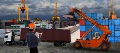 El contenedor marítimo: 6 consejos logísticos básicos para exportar