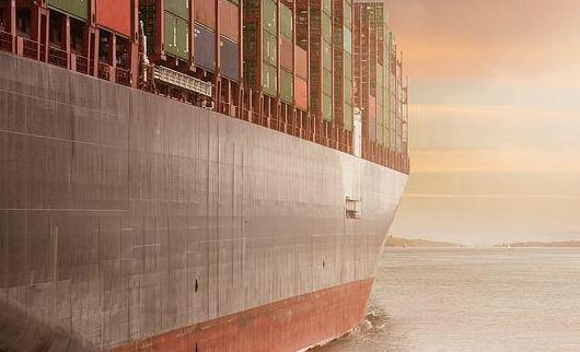 Consecuencias de la crisis de la industria naviera en el comercio internacional