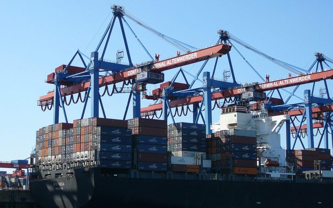 En qué consiste la reforma de la estiba y sus consecuencias para nuestros puertos y comercio internacional.